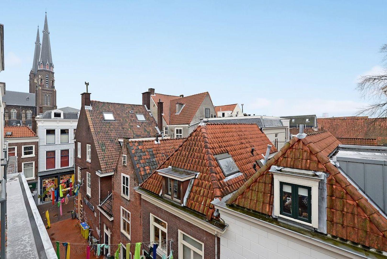 Kromstraat 28 L, Delft foto-20