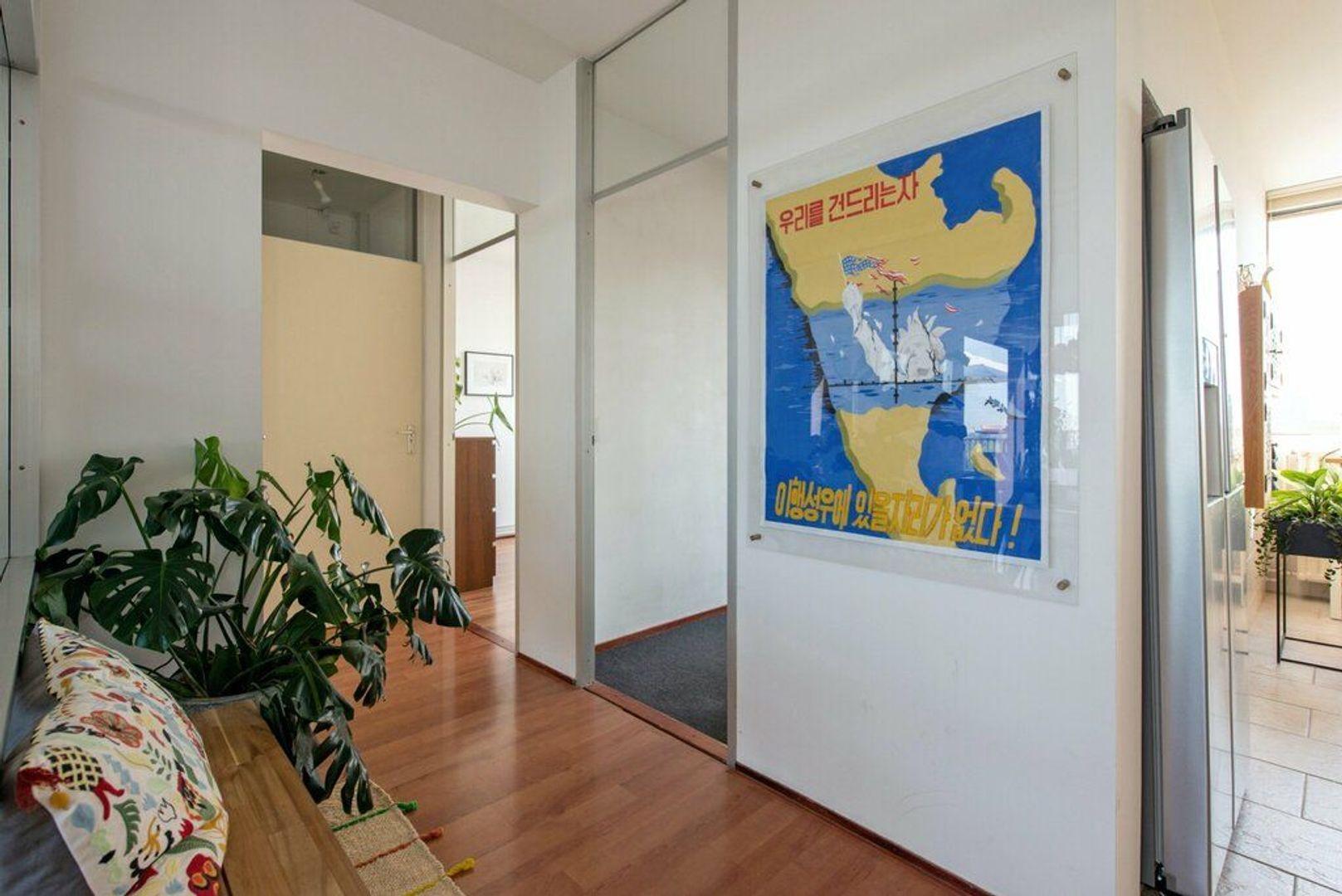 Aart van der Leeuwlaan 156, Delft foto-16