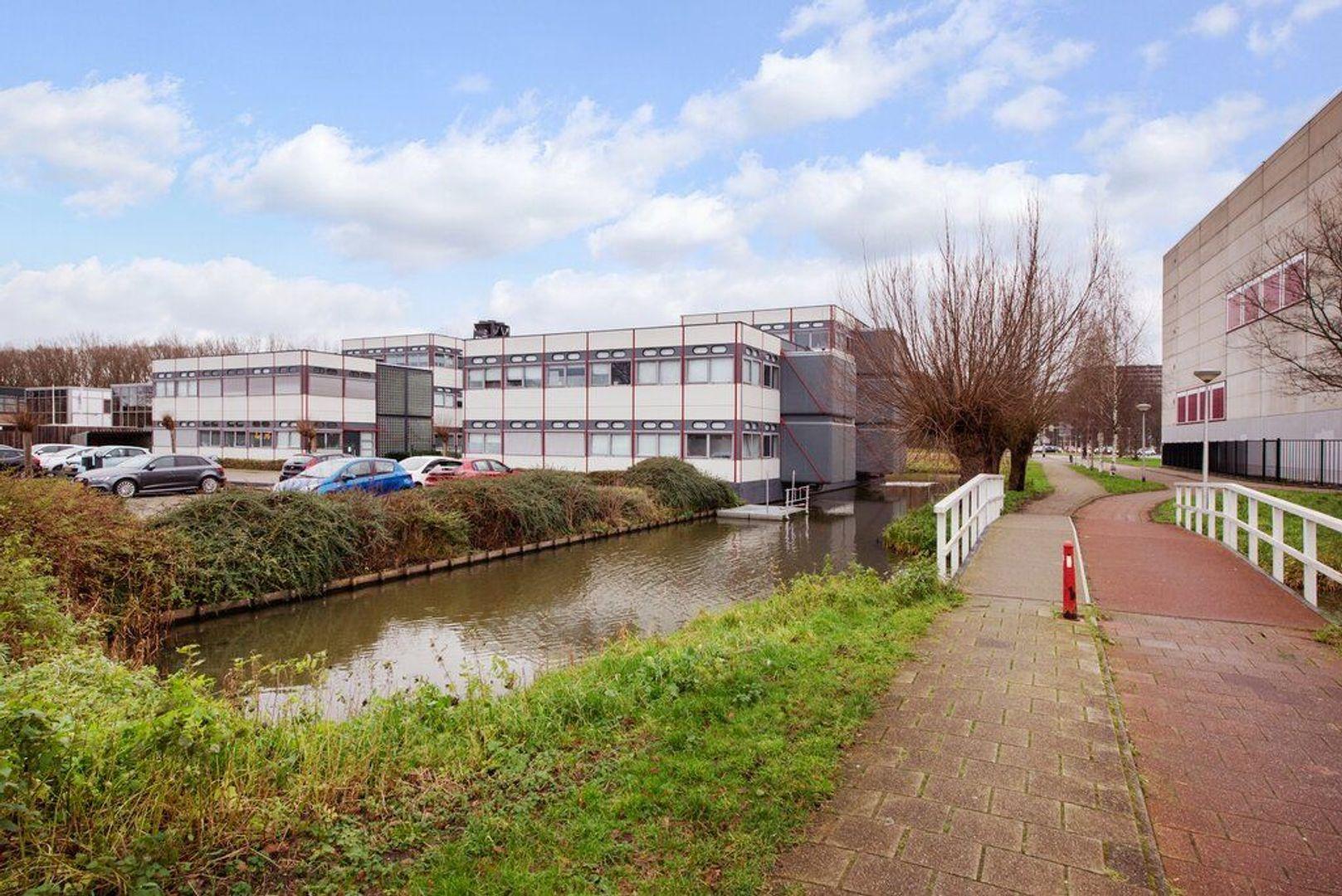 Kalfjeslaan 26 B, Delft foto-5