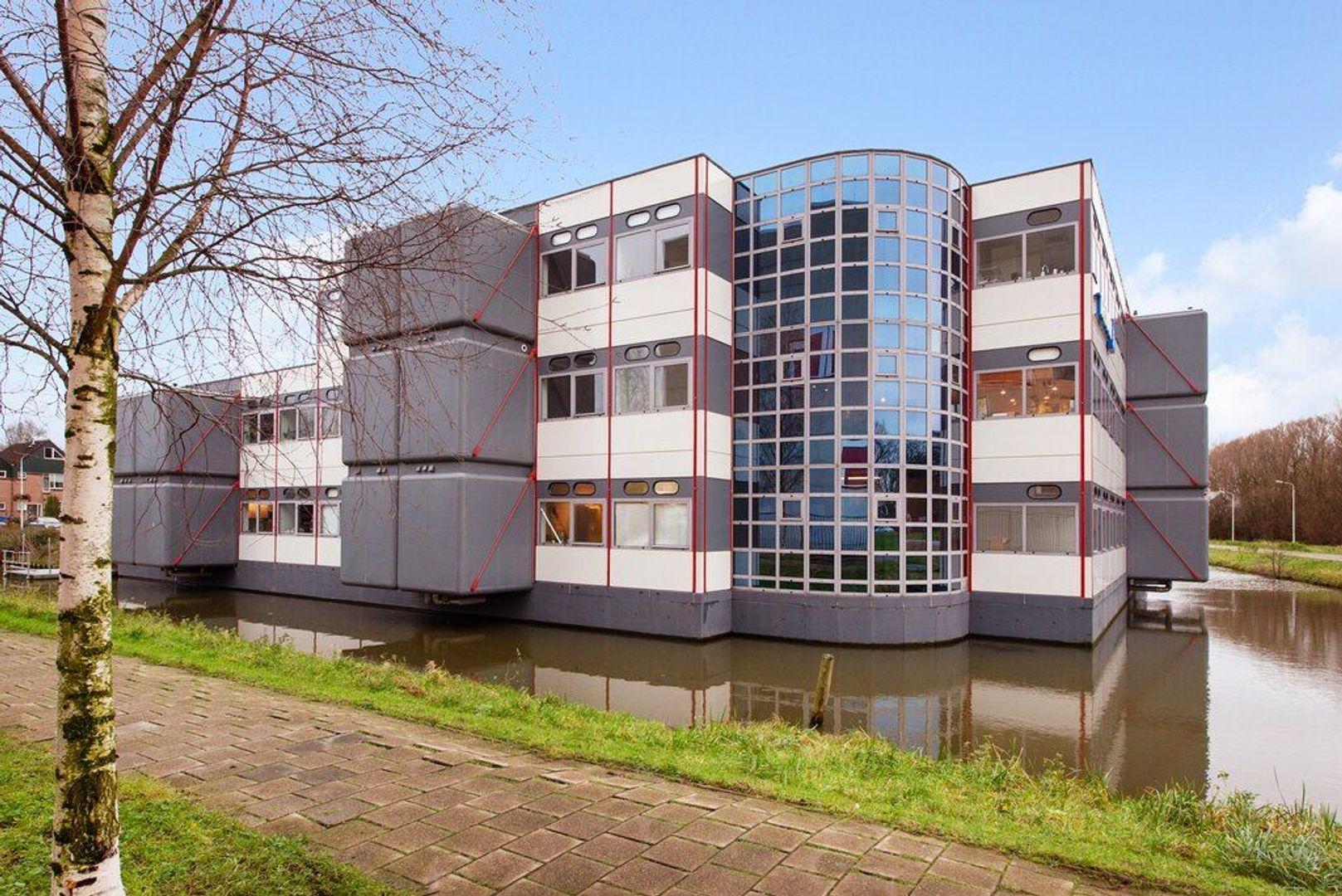 Kalfjeslaan 28 A, Delft foto-4