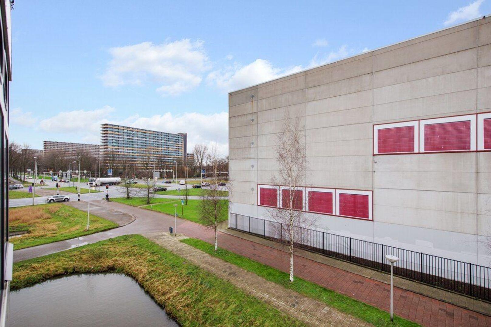Kalfjeslaan 28 B, Delft foto-21