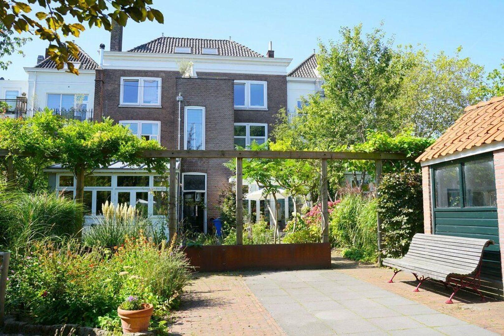 Rotterdamseweg 3 C, Delft foto-4
