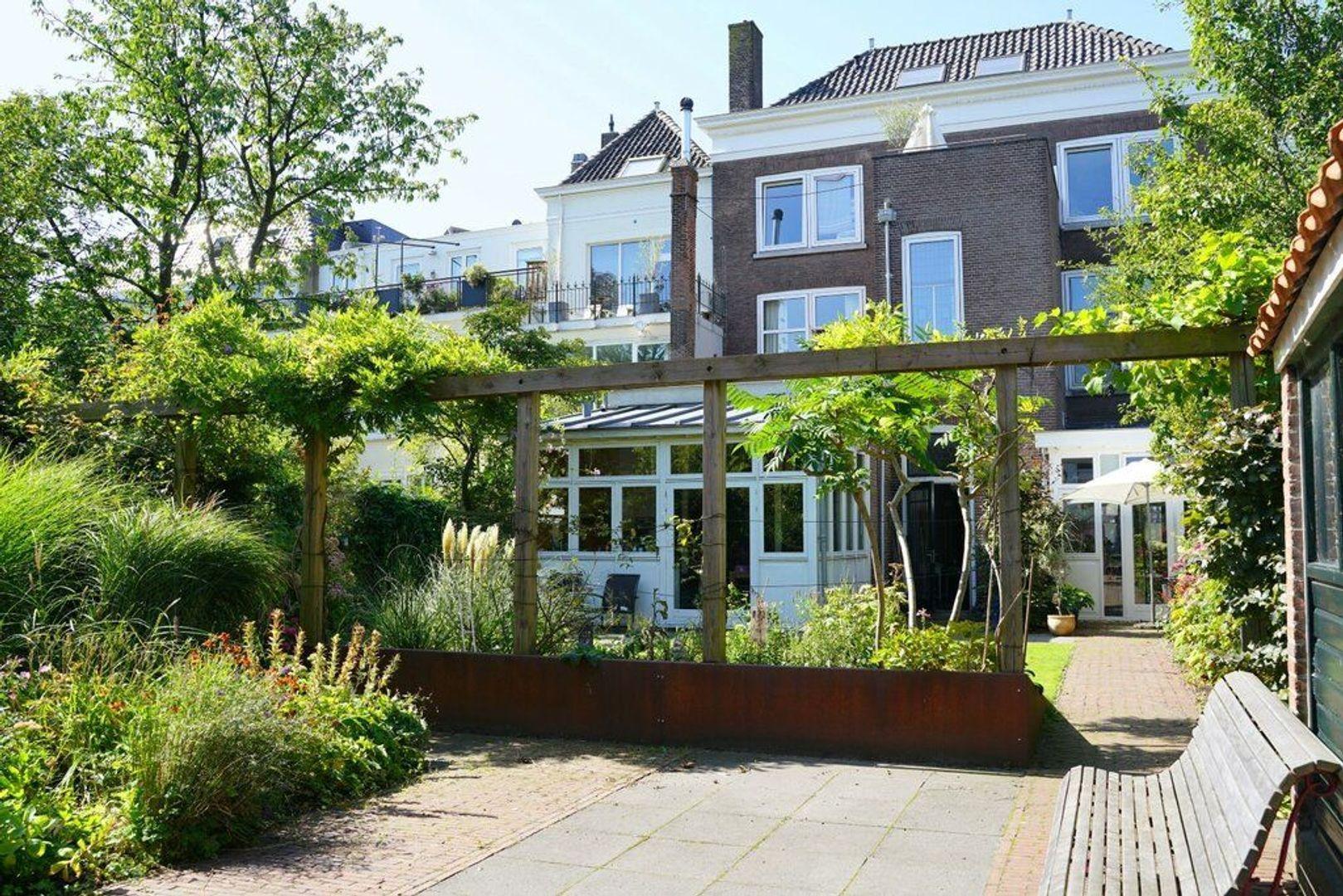 Rotterdamseweg 3 C, Delft foto-45