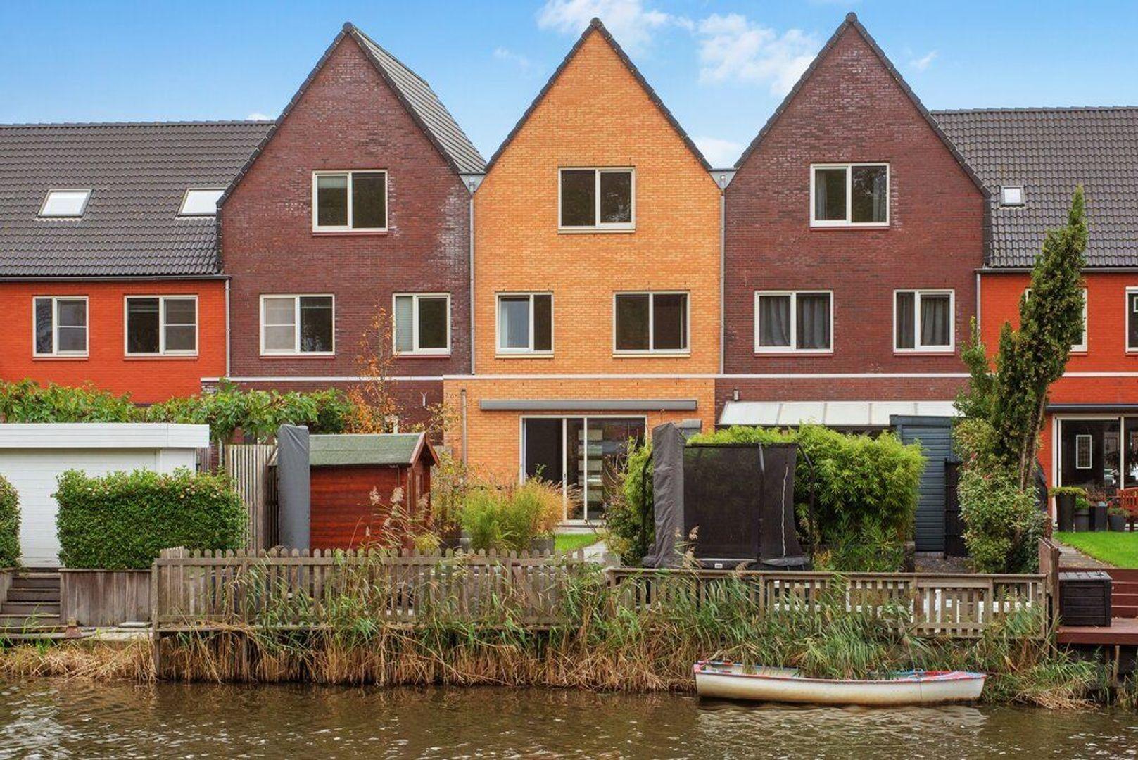 Van Veendijk 30, Den Haag foto-48