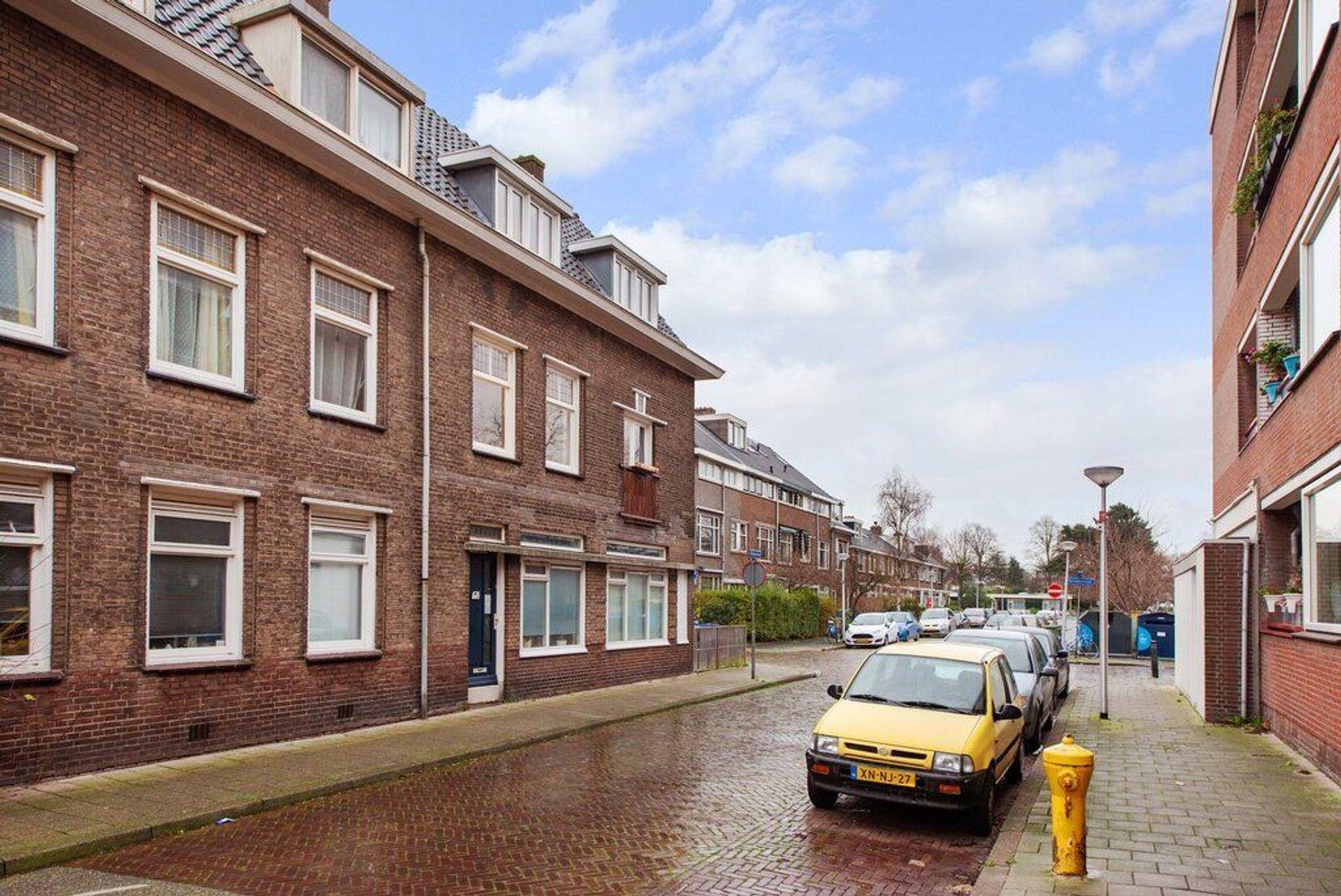 Ternatestraat 117, Delft foto-8