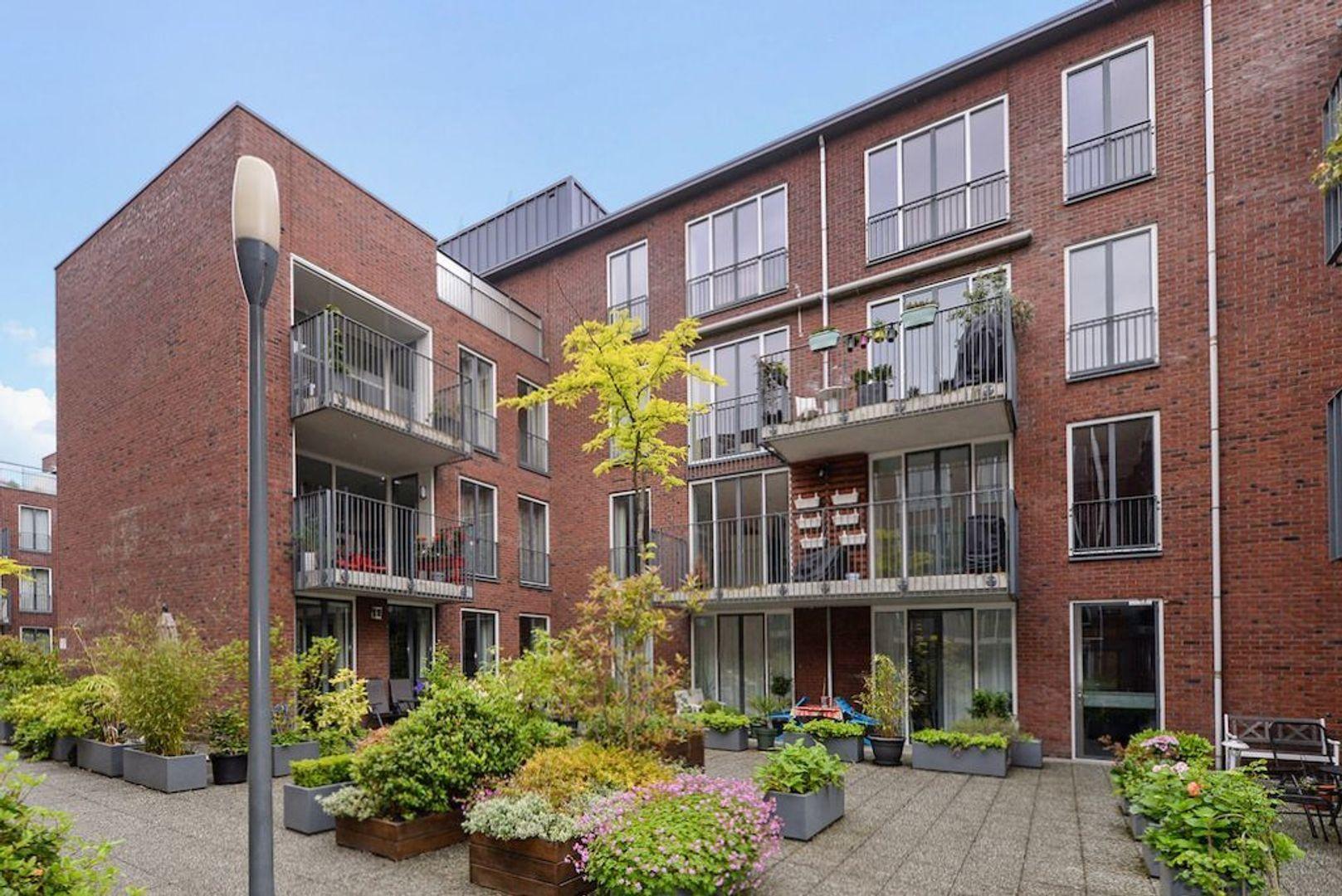 Bastiaansplein 45, Delft foto-0
