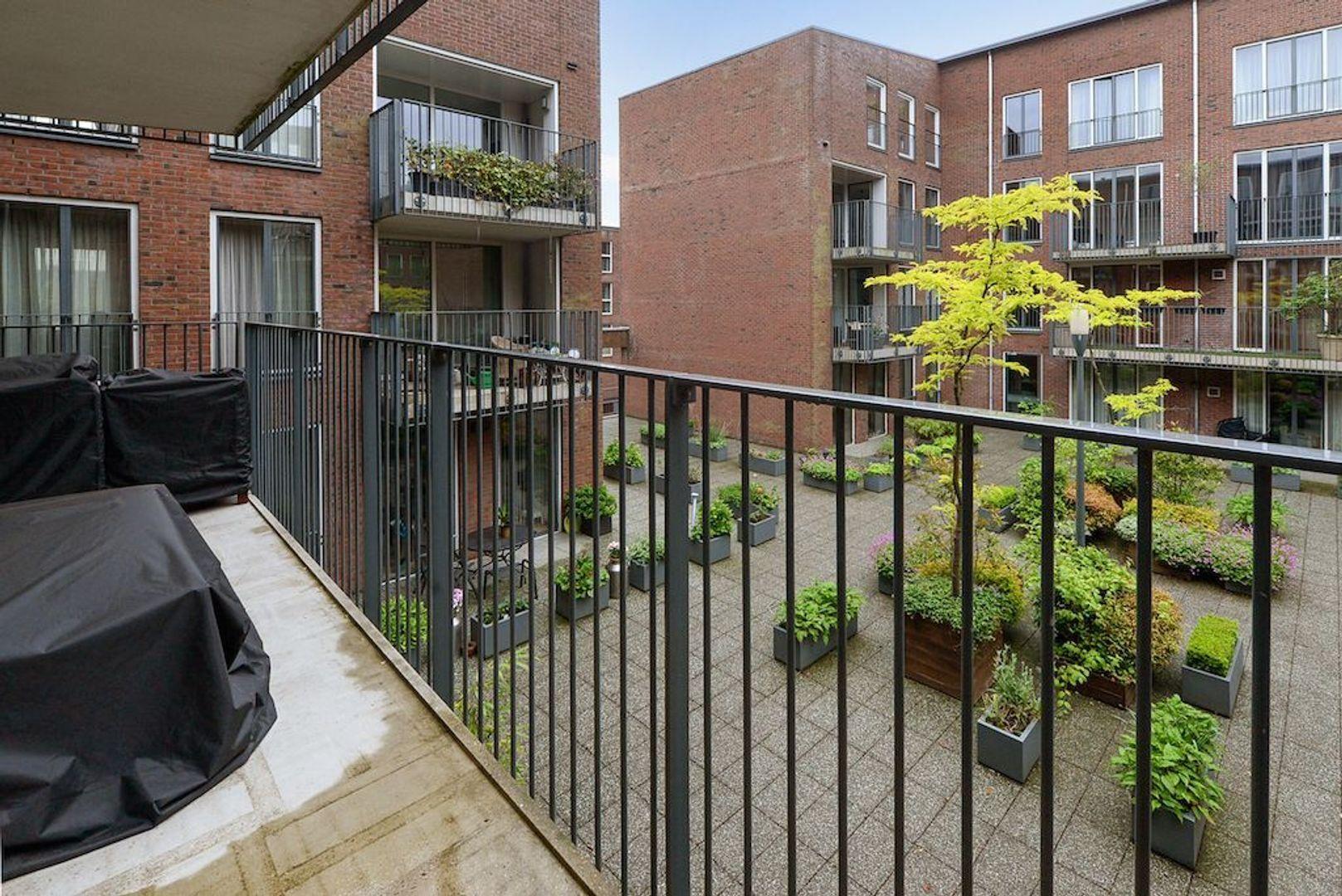 Bastiaansplein 45, Delft foto-9