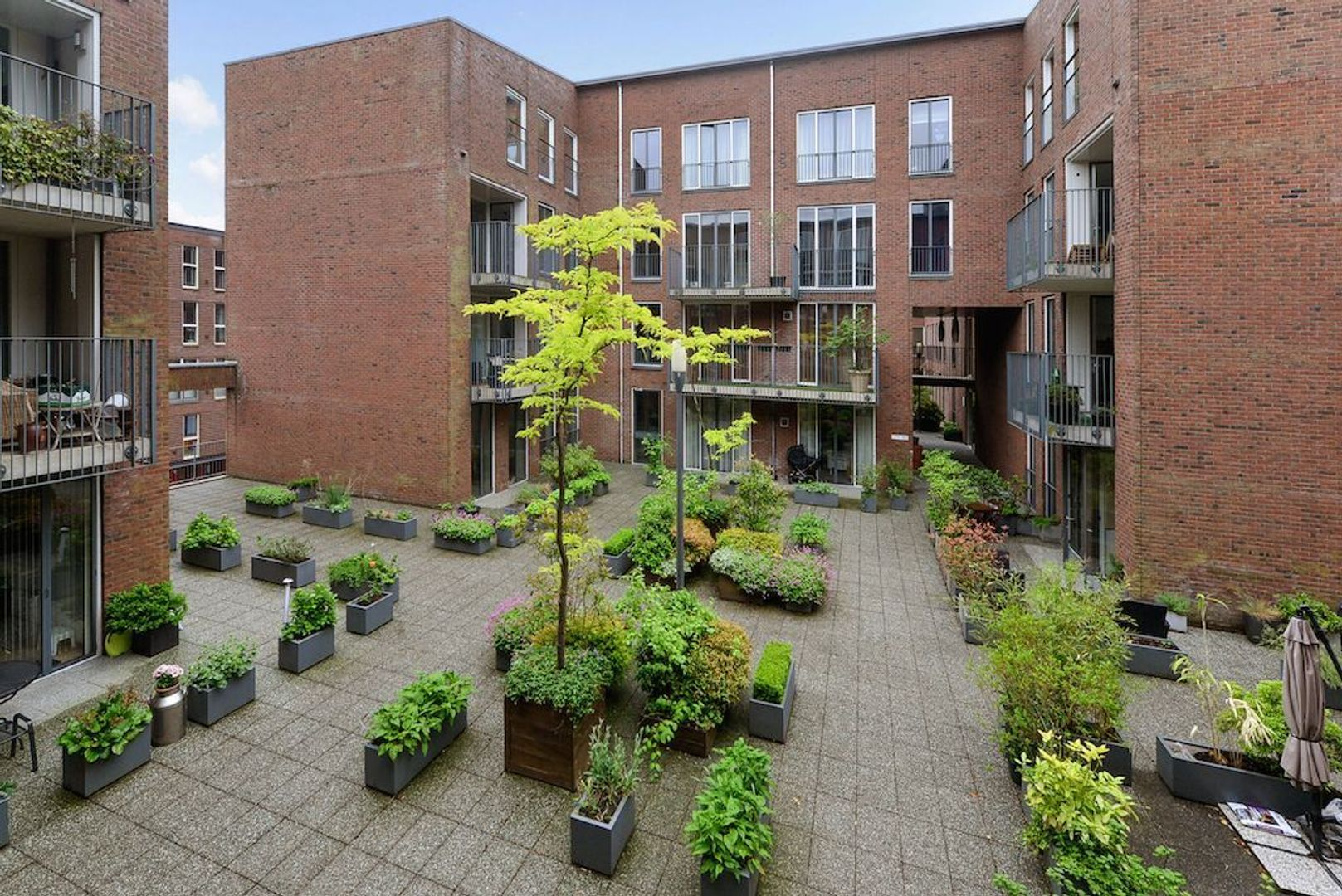 Bastiaansplein 45, Delft foto-10