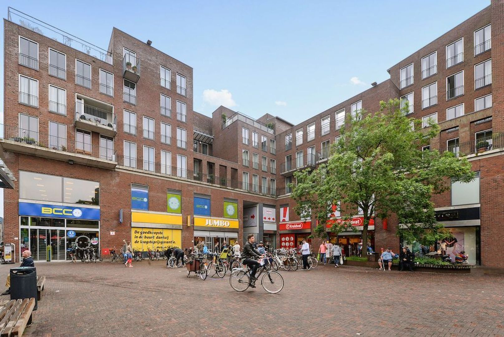 Bastiaansplein 45, Delft foto-19