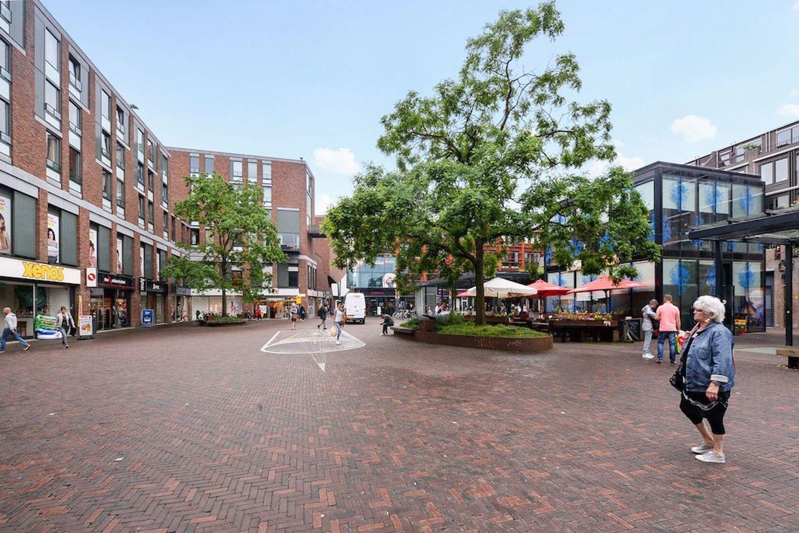Bastiaansplein 45, Delft foto-20