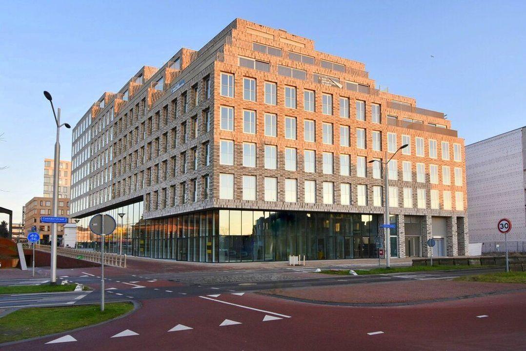 Nieuwe Gracht, Delft