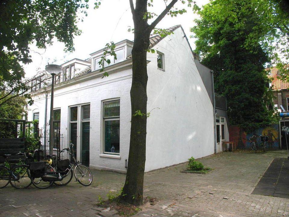 Sint Olofslaan, Delft