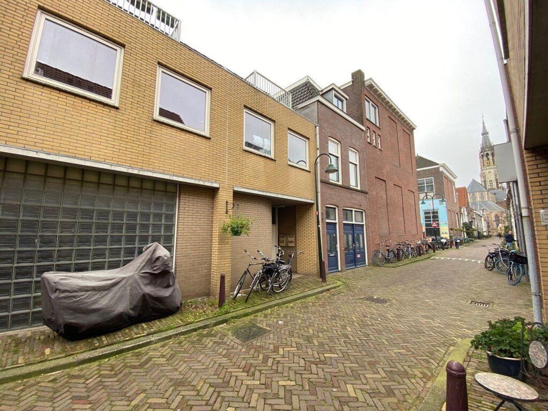 Trompetstraat 57, Delft foto-0
