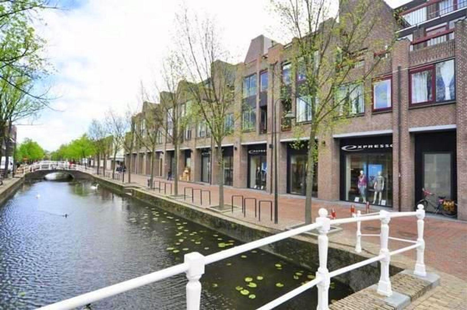Vestpoort 21, Delft foto-0