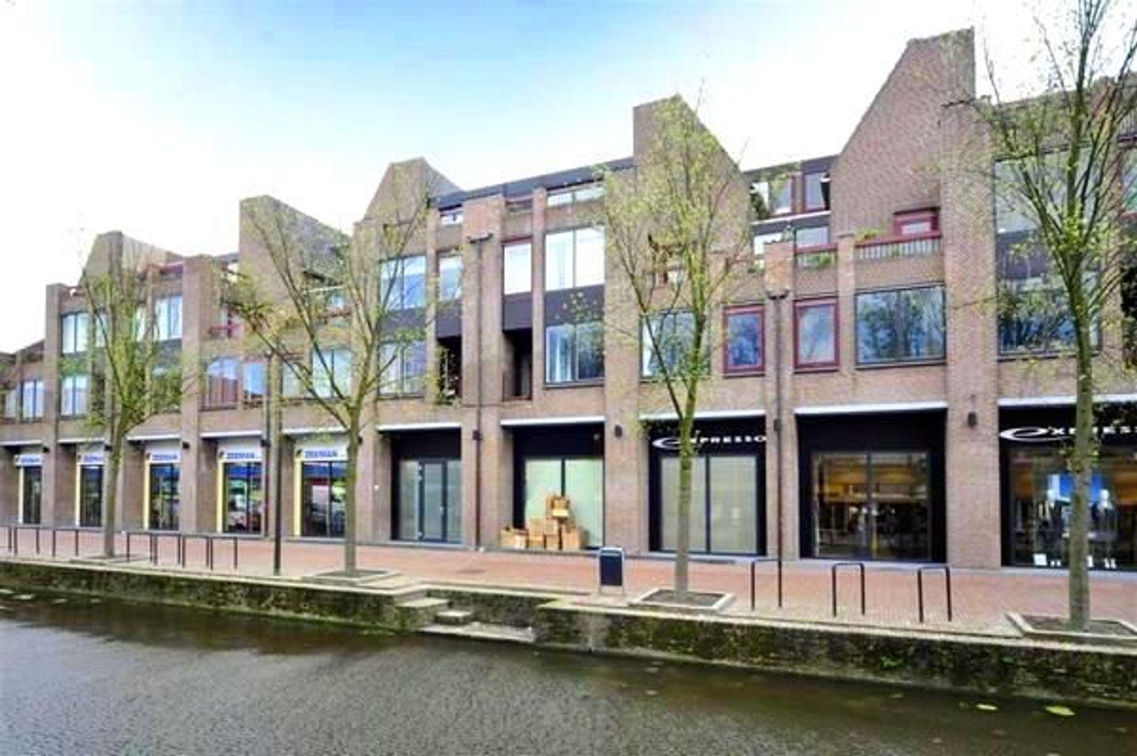 Vestpoort 21, Delft foto-4