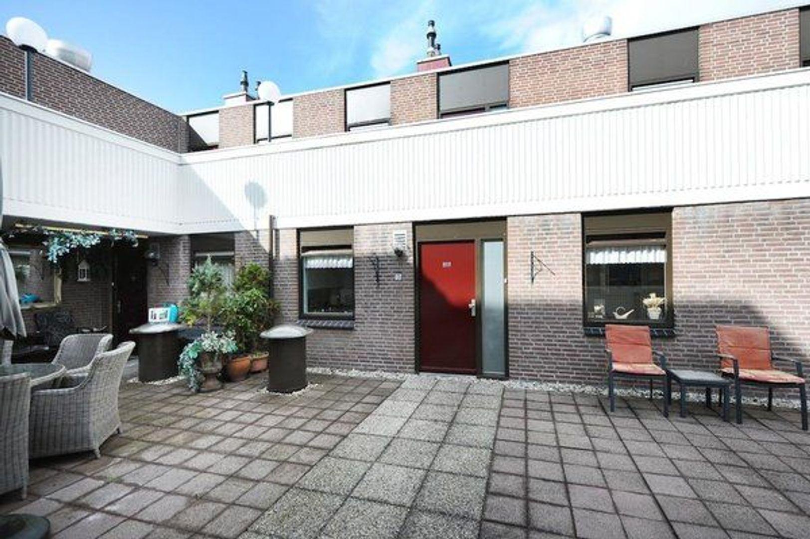 Vestpoort 21, Delft foto-5