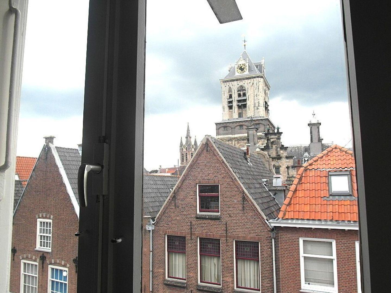 Oude Langendijk 10 B, Delft foto-14