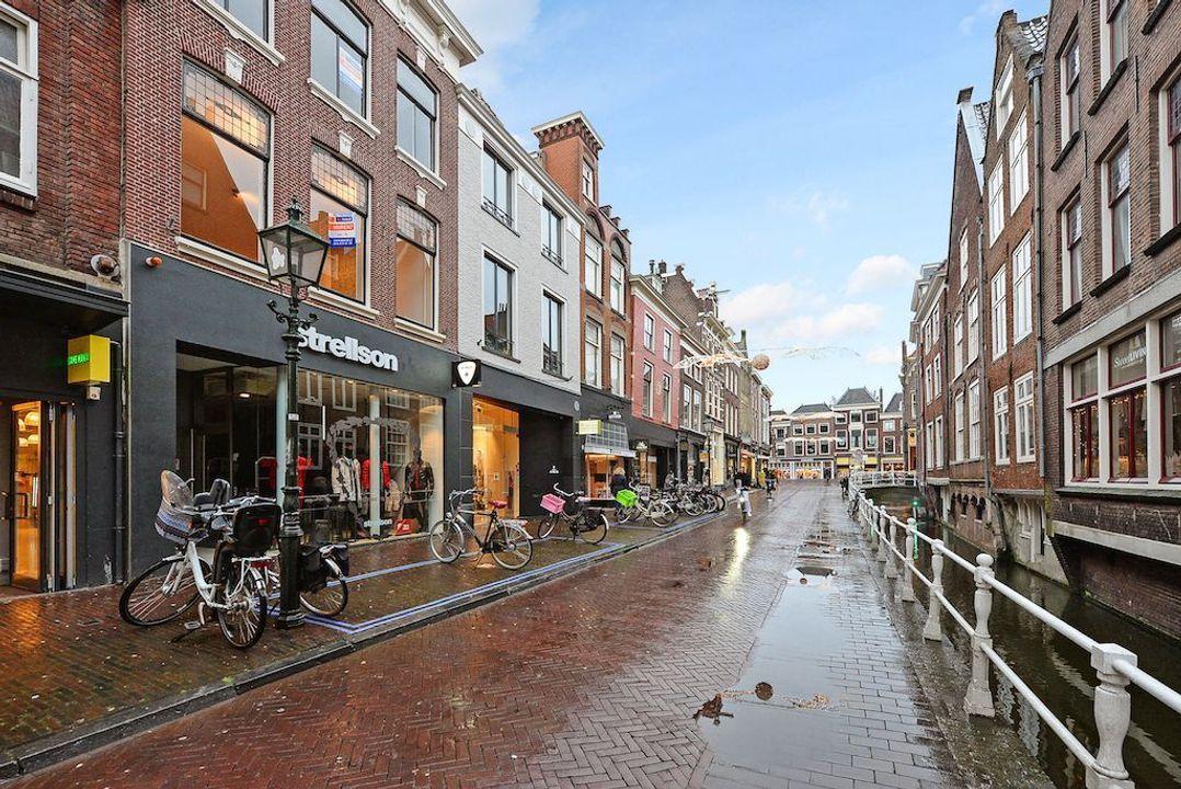 Oude Langendijk, Delft