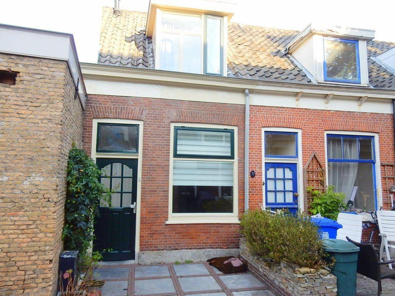 Houthaak 32, Delft foto-0
