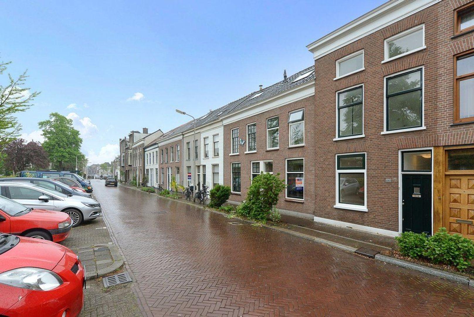Oostplantsoen 11, Delft foto-3