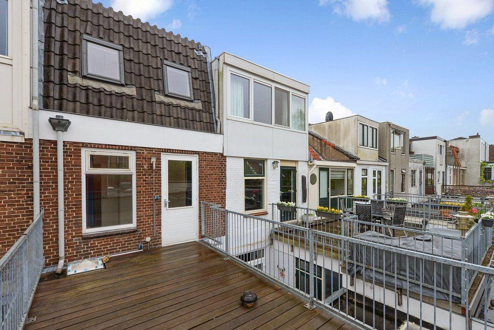 Oostplantsoen 11, Delft foto-21