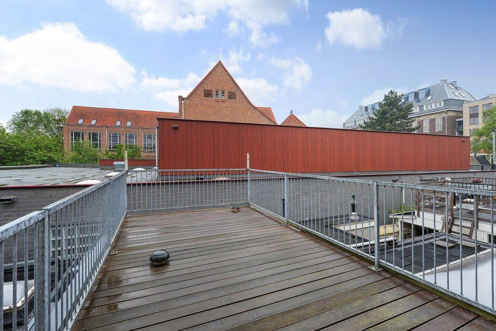 Oostplantsoen 11, Delft foto-22