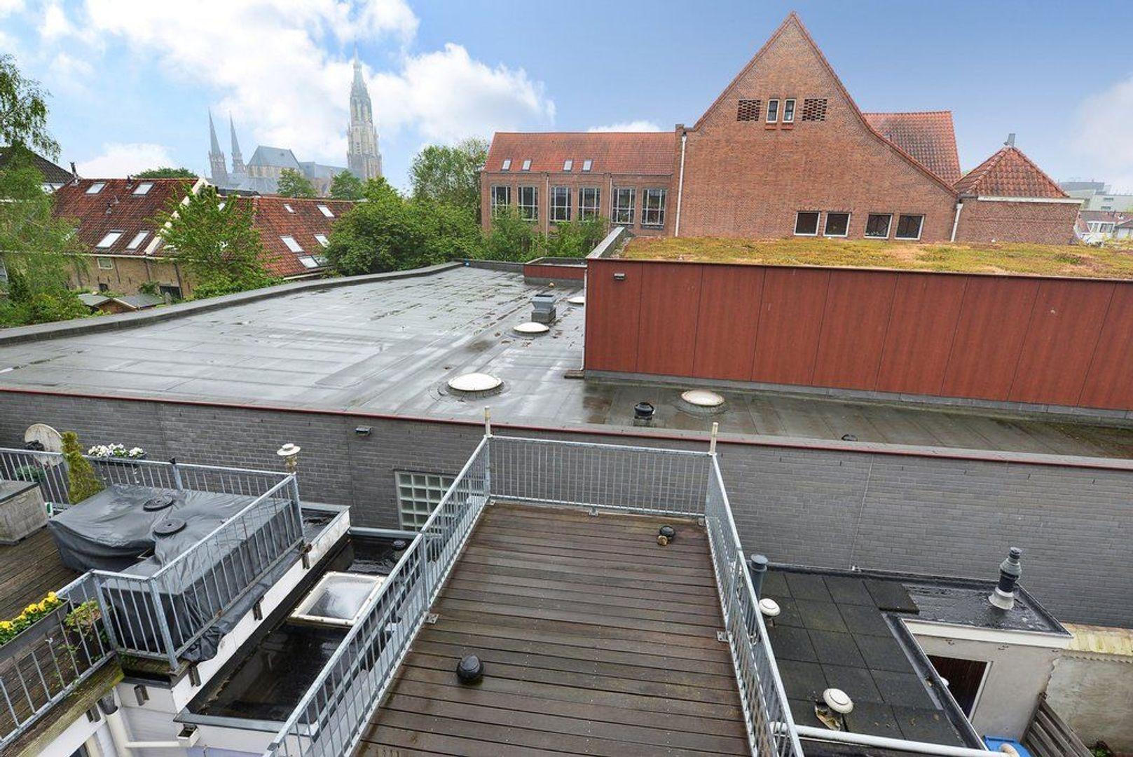 Oostplantsoen 11, Delft foto-23