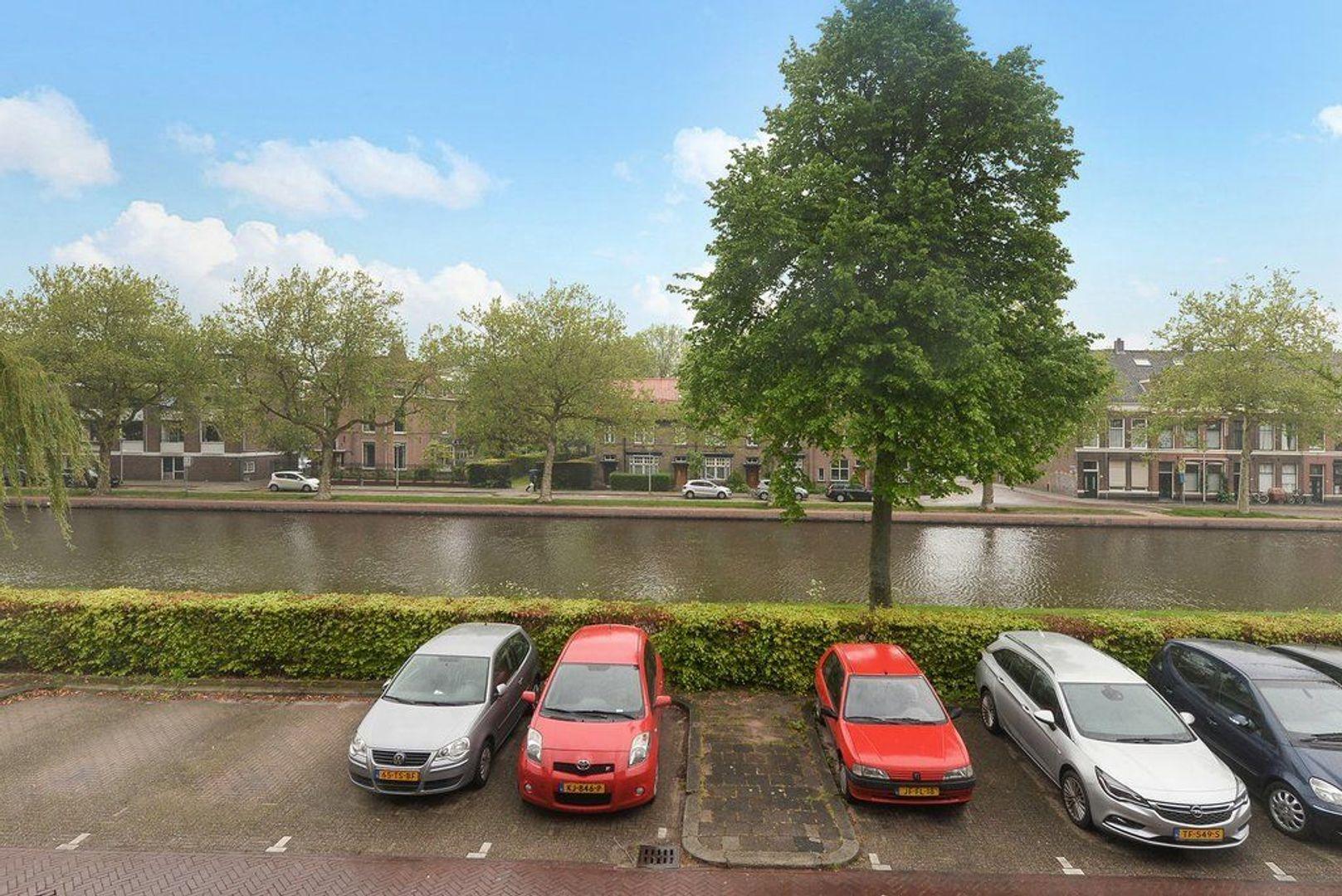 Oostplantsoen 11, Delft foto-38