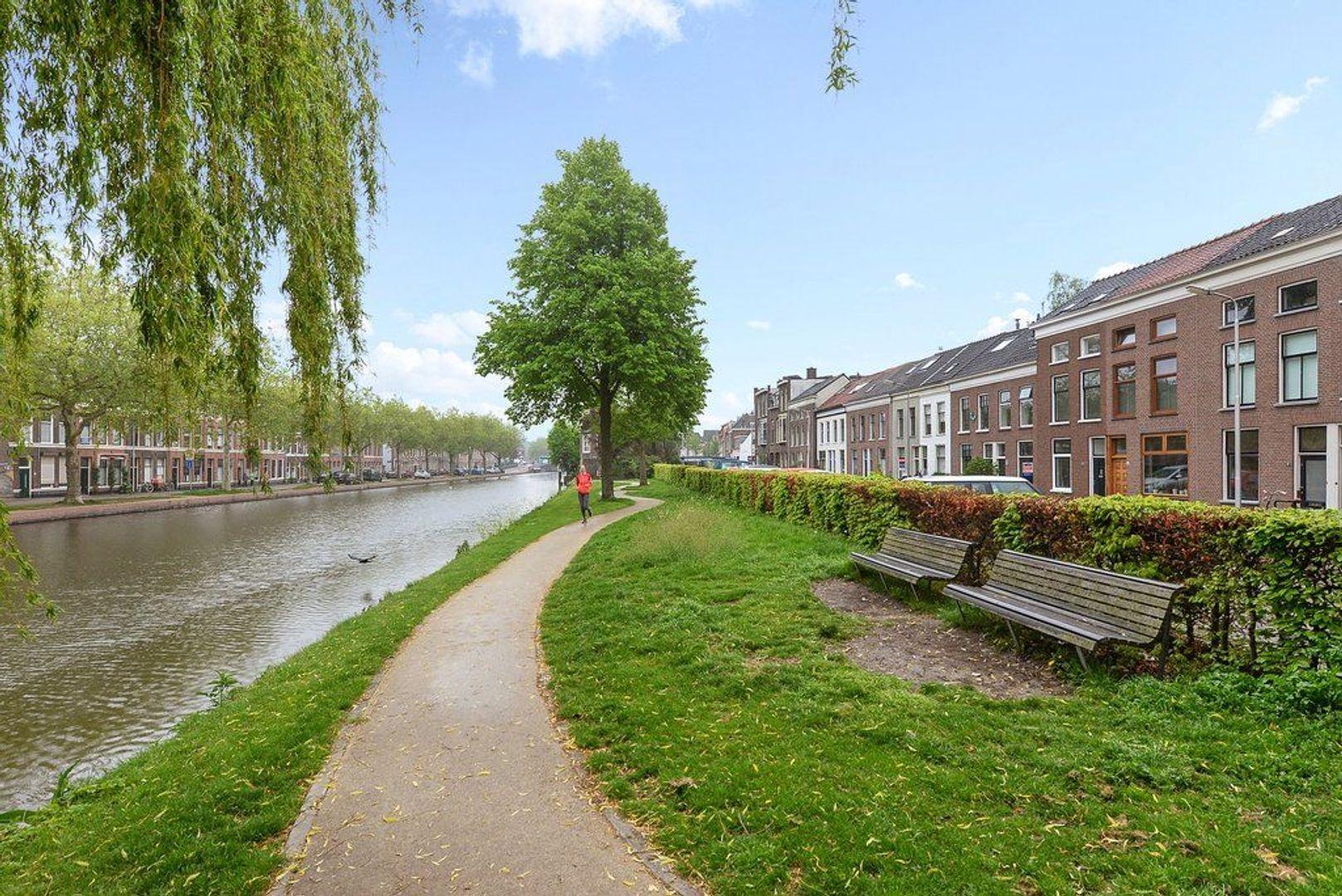 Oostplantsoen 11, Delft foto-36