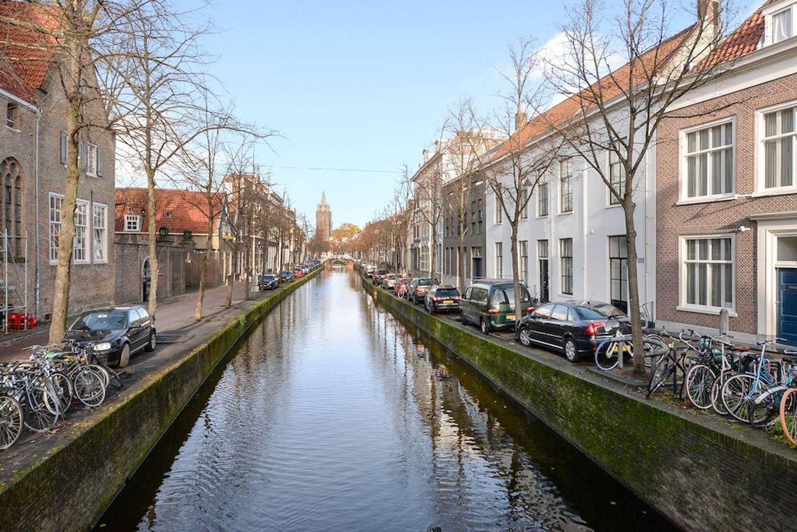 Oude Delft 16, Delft foto-42