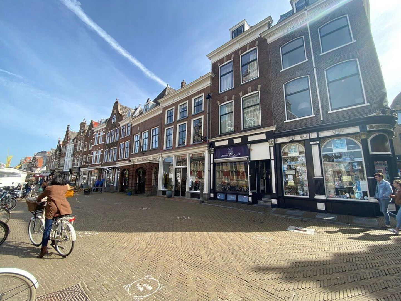 Markt 25 AI, Delft foto-4
