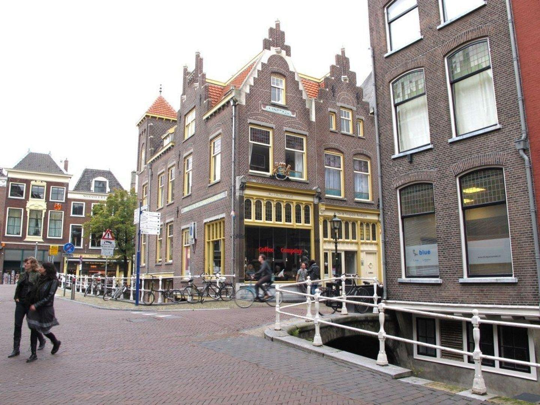 Markt 25 AI, Delft foto-18