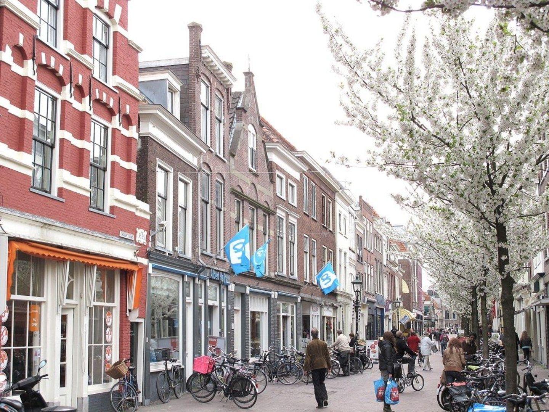 Choorstraat 43, Delft foto-0