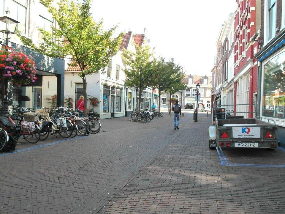 Choorstraat, Delft