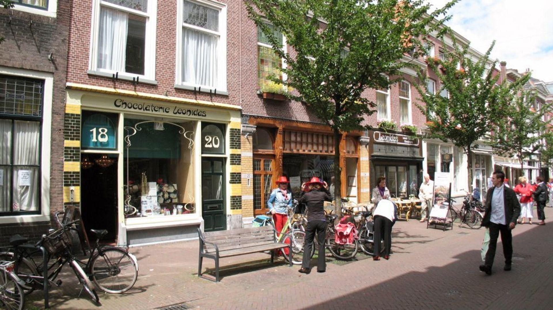 Choorstraat 43, Delft foto-19