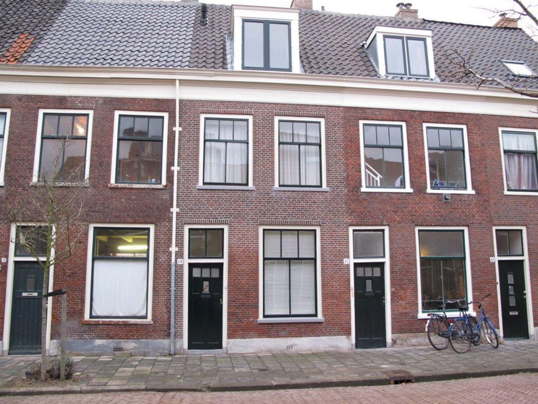 Van der Mastenstraat 10, Delft foto-0