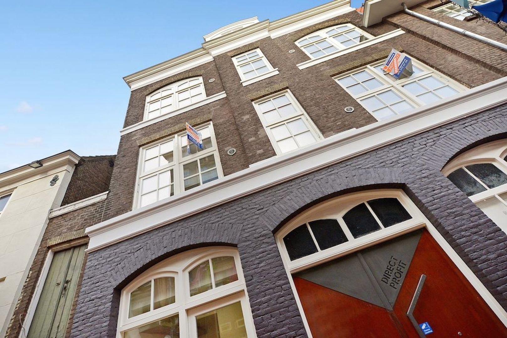 Kromstraat 28 J, Delft foto-5