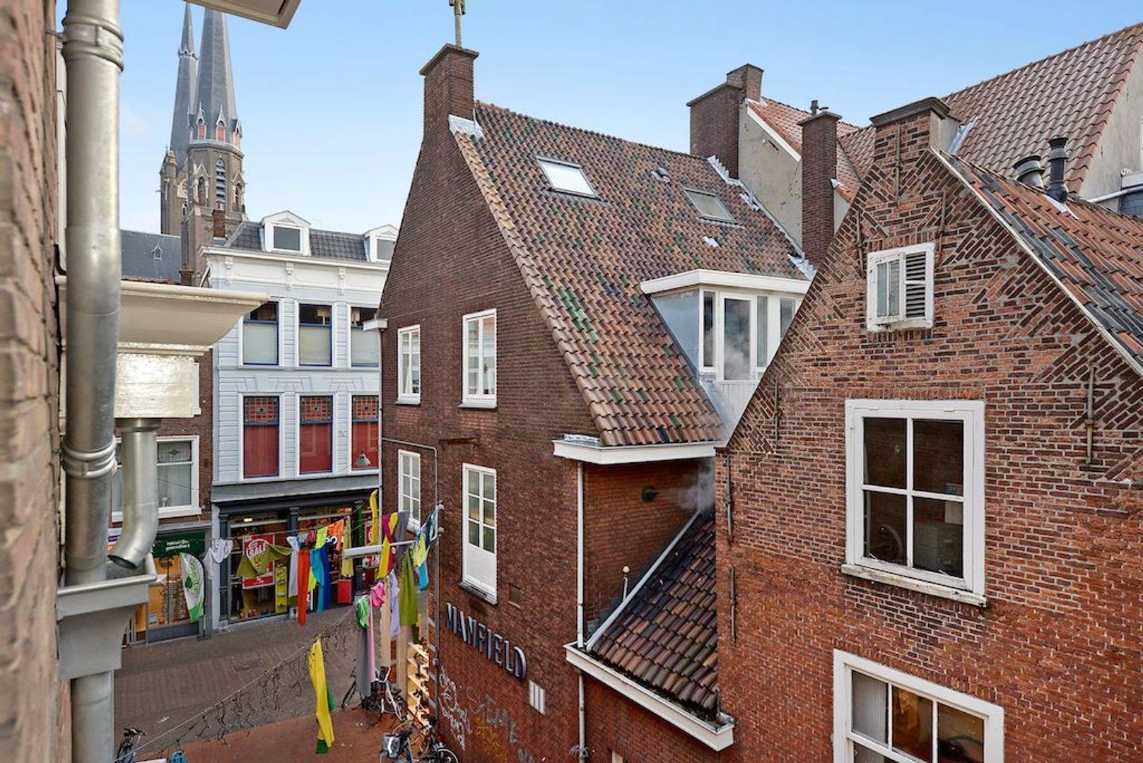 Kromstraat 28 J, Delft foto-4