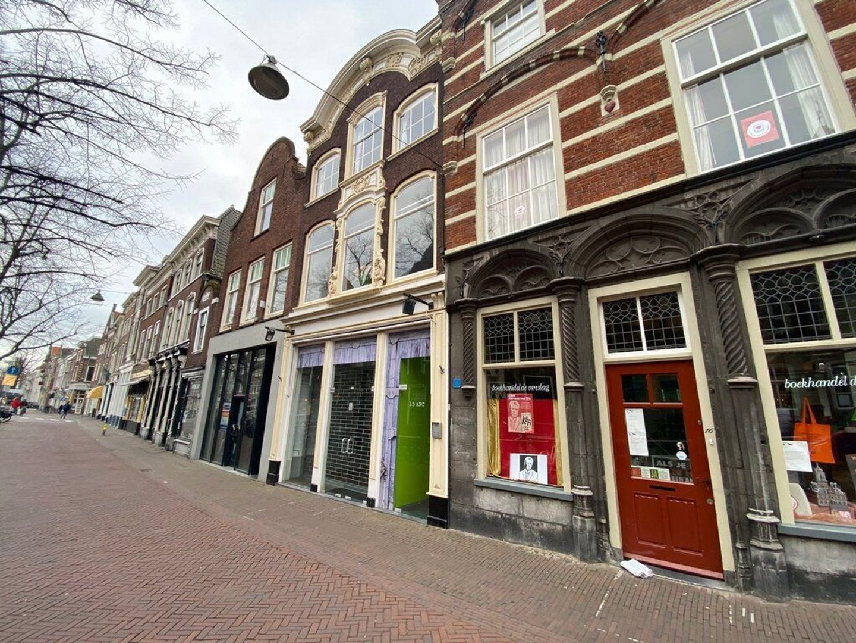 Wijnhaven 15 C, Delft foto-0