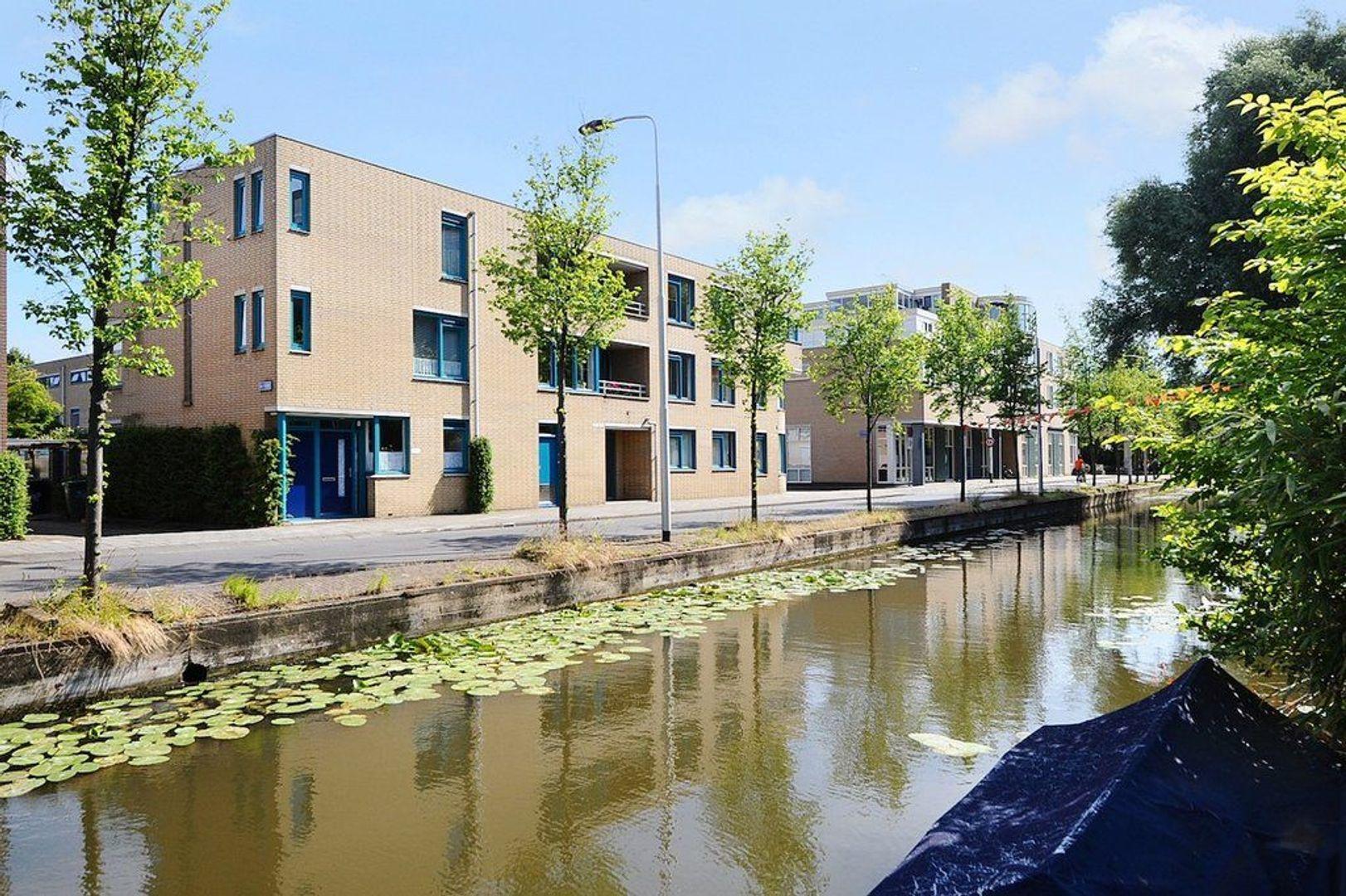 Buitenwatersloot 241, Delft foto-0