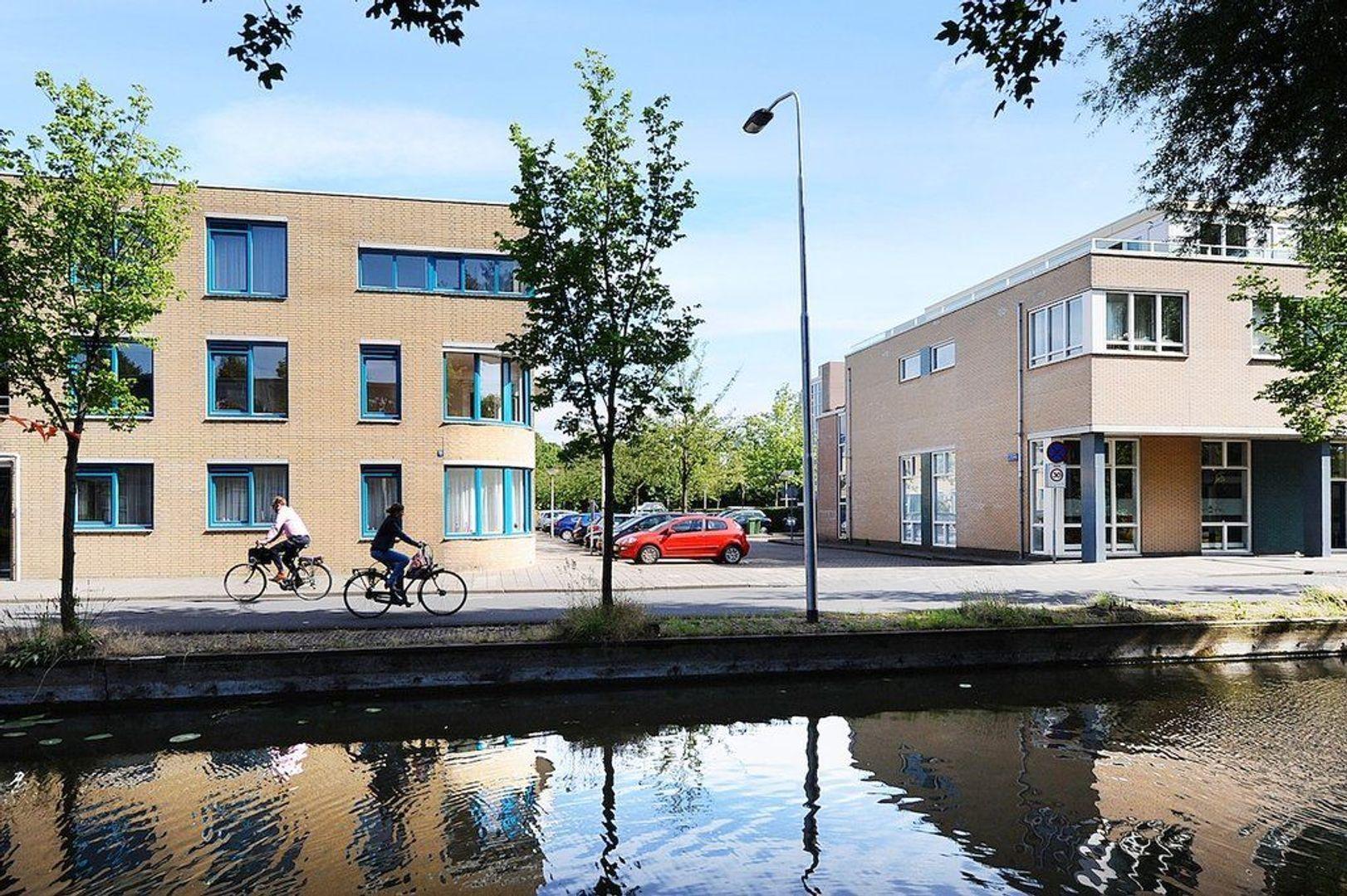 Buitenwatersloot 241, Delft foto-5