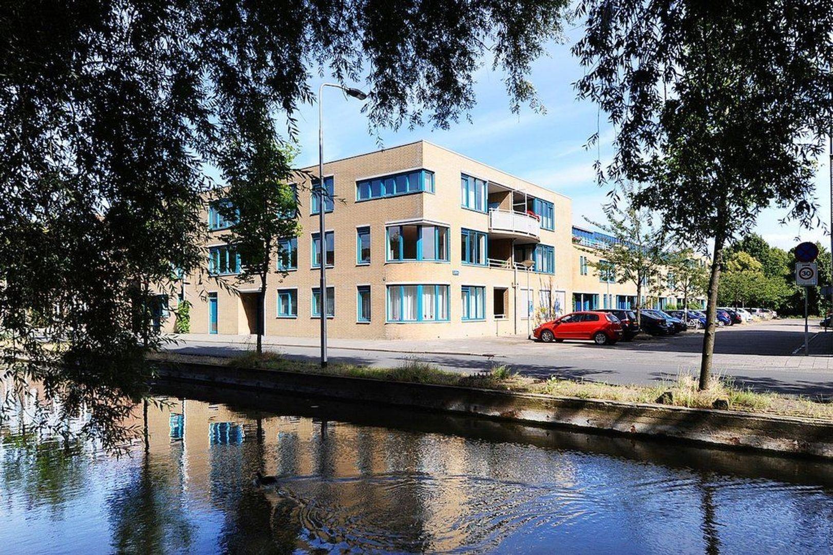 Buitenwatersloot 241, Delft foto-6