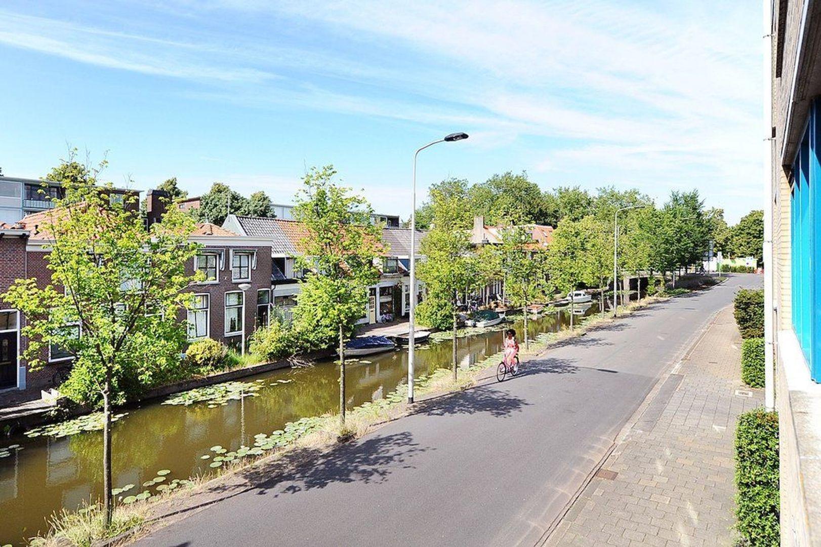 Buitenwatersloot 241, Delft foto-24