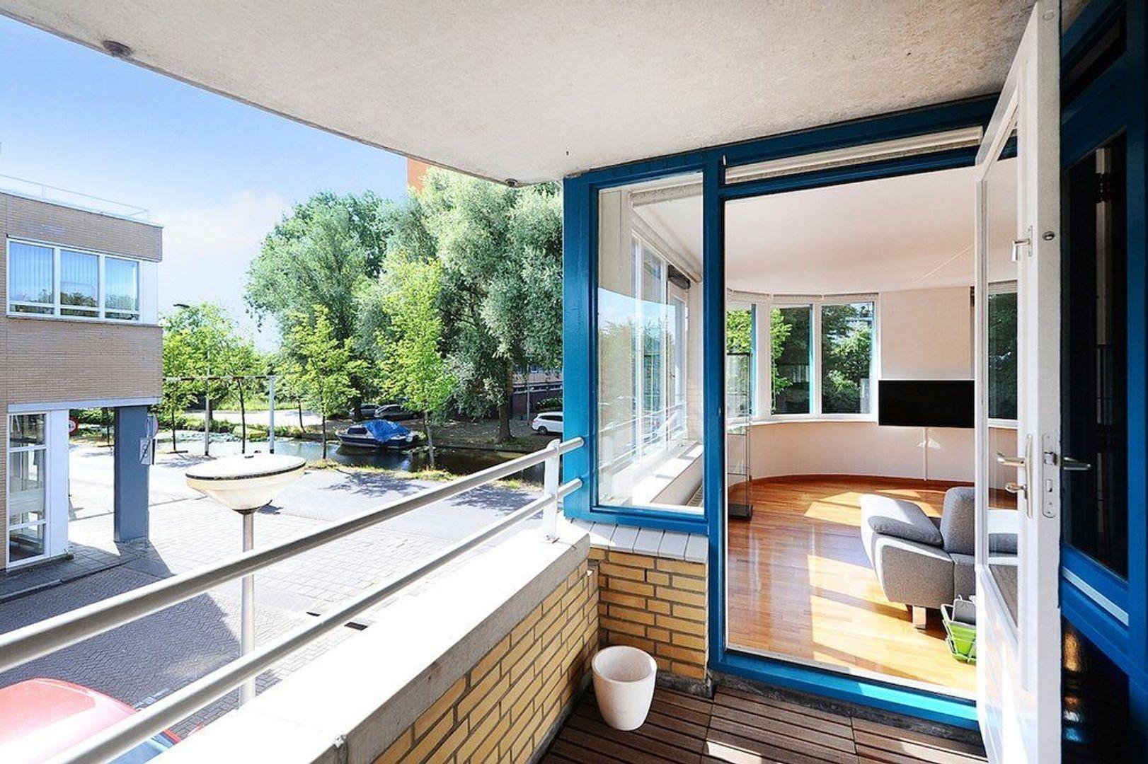 Buitenwatersloot 241, Delft foto-3