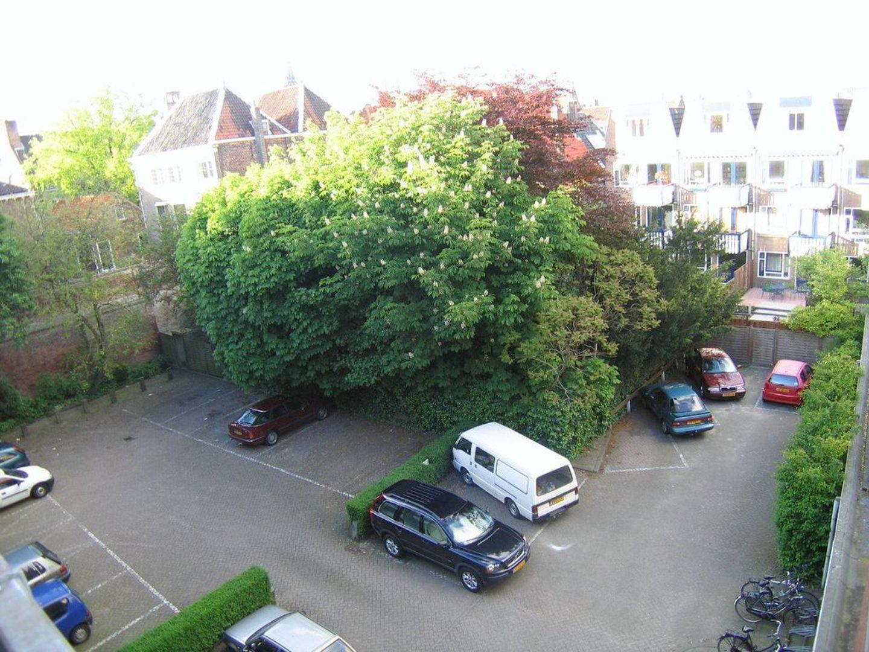 Westvest 99, Delft foto-12