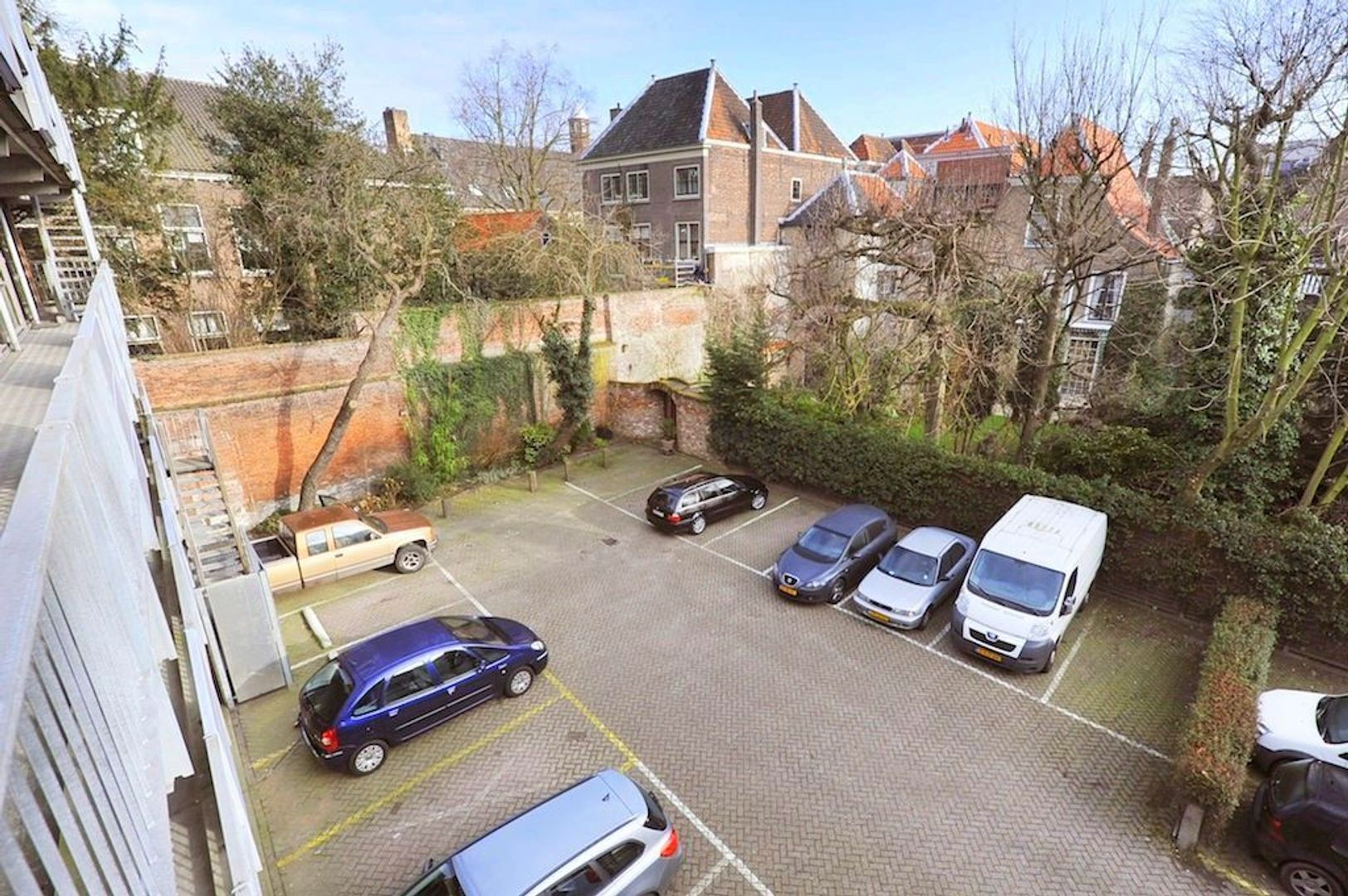 Westvest 99, Delft foto-11