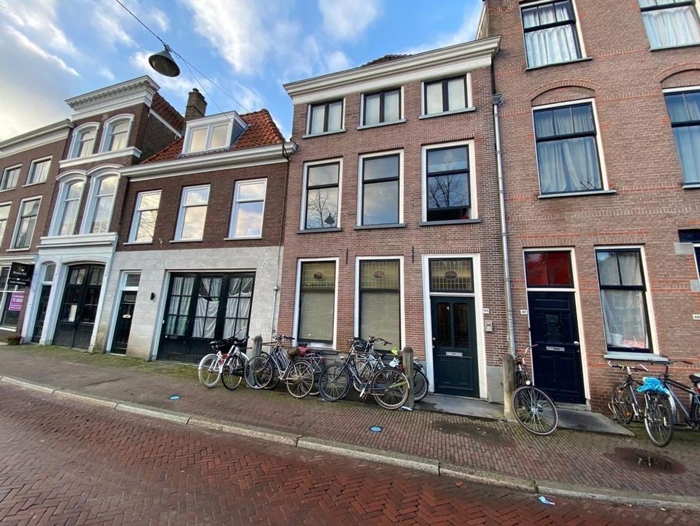Noordeinde 45, Delft foto-0