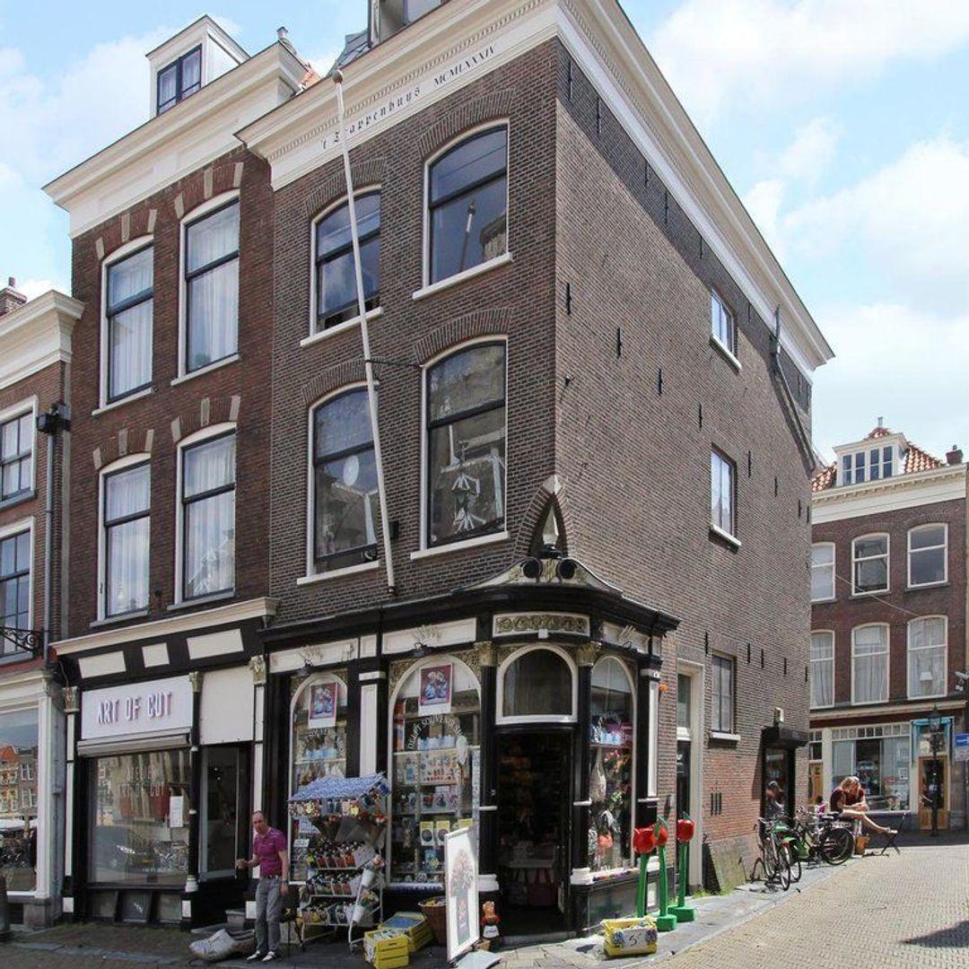Markt 23 B, Delft foto-0