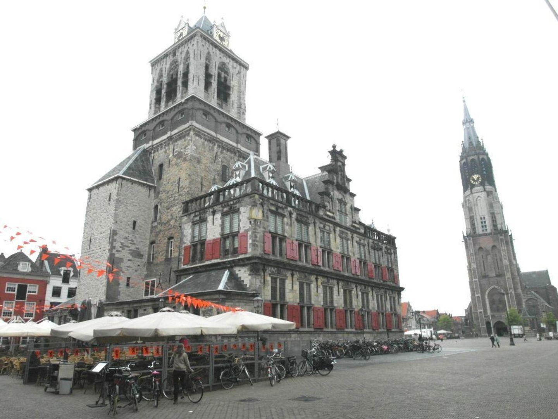 Markt 23 B, Delft foto-8