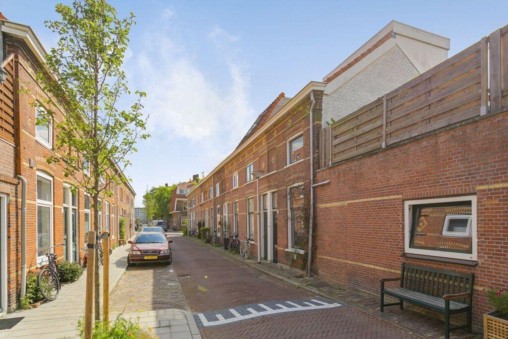 Van Bleyswijckstraat 45, Delft foto-8